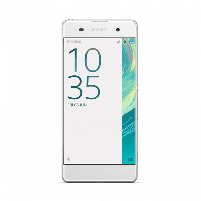 Мобильный телефон Sony F 3112 Xperia XA Dual WhiteМобильные телефоны<br><br>