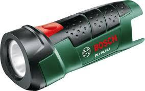 Фонарь Bosch PLI 10,8 LI