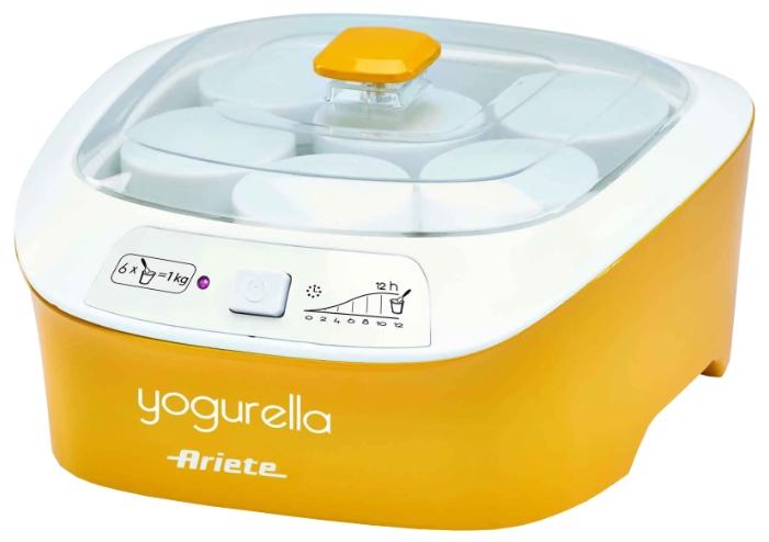 Йогуртница Ariete 626 Yogurella RainbowДомашние помощники<br><br>