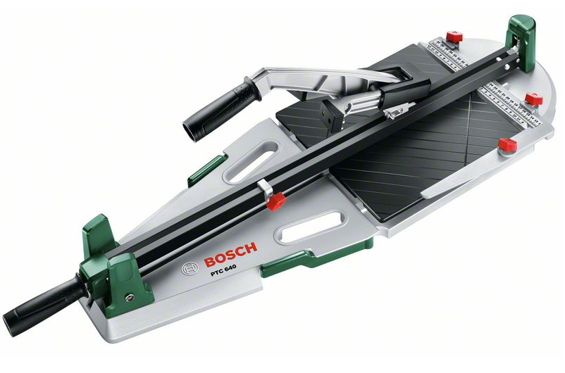 Плиткорез Bosch PTC 640 [0603B04400]