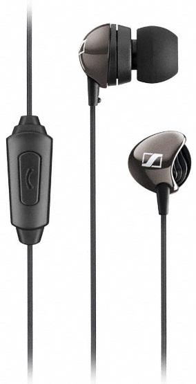 Наушники Sennheiser CX 275SНаушники и гарнитуры<br>Наушники Sennheiser CX-275S — великолепный образец современных и высококачественных наушников. Превосходное звучание, стильная обтекаемая форма «капелек»-вкладышей делают их самыми настоящими лидерами на рынке аудиотехники. Наличие специального переходника делают эти наушники универсальными, они подойдут абсолютно к любой модели вашего телефона или плеера. Кроме того, в комплекте к наушникам прилагаются ушные адаптеры разных размеров, а также специальный стильный чехол для хранения и переноски наушников. Наслаждайся любимой музыкой вместе с...<br><br>Тип: наушники<br>Вид наушников: Вкладыши<br>Тип подключения: Проводные<br>Диапазон воспроизводимых частот, Гц: 17-23000<br>Сопротивление, Импеданс: 16<br>Чувствительность дБ: 121