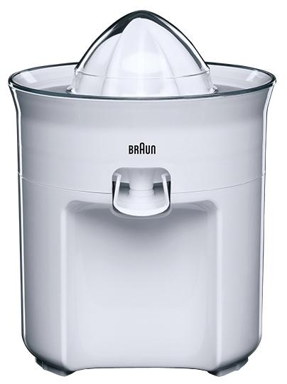 Соковыжималка Braun CJ 3050Соковыжималки<br><br><br>Тип   : соковыжималка для цитрусовых<br>Мощность, Вт.: 60 Вт<br>Система прямой подачи сока: Есть