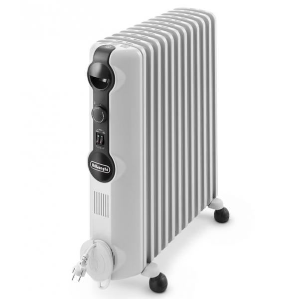 Масляный радиатор Delonghi TRRS 1225 CОбогреватели<br><br>