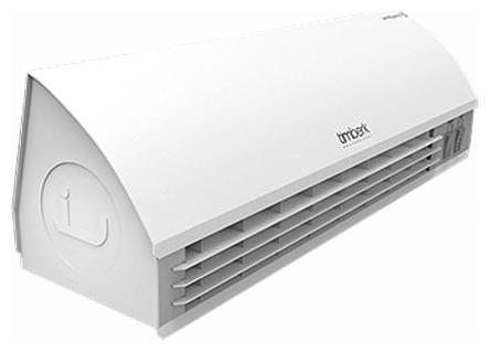 Тепловая завеса Timberk THC WS2 6M AEROТепловые пушки и завесы<br><br><br>Тип: тепловой завес<br>Мощность обогрева, Вт: 6000/3000<br>Максимальный воздухообмен, куб.м/ч : 800<br>Отключение при перегреве: есть<br>Вентилятор : есть<br>Вентиляция без нагрева: есть<br>Управление: электронное<br>Установка тепловой завесы: горизонтальная, макс. высота установки 2.20м<br>Защитные функции: отключение при перегреве<br>Настенный монтаж: есть
