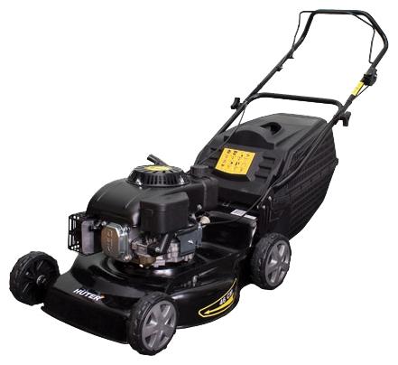 Газонокосилка Huter GLM-5.0 SГазонокосилки и триммеры<br><br><br>Тип: газонокосилка<br>Тип двигателя: бензиновый<br>Тип передвижения: самоходное<br>Ширина скашивания, см: 46 см<br>Регулировка высоты скашивания: есть<br>Тип травосборника: жесткий<br>Мощность двигателя (Вт): 3680<br>Мощность двигателя (л.с.): 5