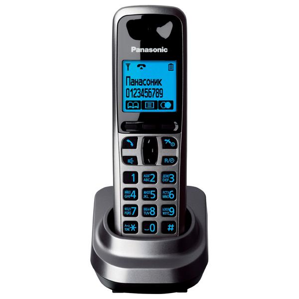 Дополнительная трубка Panasonic KX-TGA641RUM
