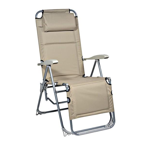 Кресло Green Glade 3219Походная мебель<br>Green Glade 3219 - кресло-шезлонг которое идеально подойдет для отдыха на природе. Прочный стальной каркас обеспечивает возможность максимальной нагрузки до 120 кг., а материал спинки и сидения имеет водооталкивающее покрытие. Для регулировки наклона спинки и подставки для ног приподнимите подлокотники, отрегулируйте наклон и зафиксируйте положение нажатием подлокотников вниз.<br><br>Тип: кресло<br>Каркас: сталь 22 мм<br>Материал: полиэстер 600D с поливиниловым покрытием<br>Max вес пользователя: 120 кг
