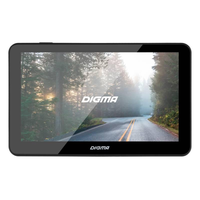 GPS навигатор Digma AllDrive 701 BlackGPS навигаторы<br><br>
