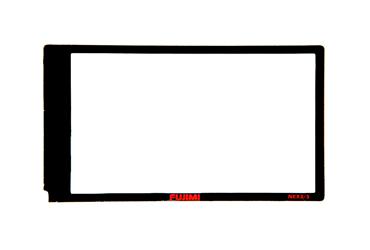 Защита экрана Fujimi Nikon J1/J2/J3Аксессуары для фототехники<br>Произведено из оптического стекла с использованием профессиональной ударопрочной плёнки специально для цифровых зеркальных фото и видеокамер. <br><br> <br><br> Изготовлено из высококачественного оптического стекла <br><br> Коэффициент пропускания света более 90% <br><br> 6-и слойная конструкция включает защиту от ультрафиолета и антибликовый слой <br><br> Не оказывает никакого влияния на яркость ЖК дисплея фотокамеры <br><br> Толщина всего 0,5мм <br><br> Ударопрочное защитное покрытие позволяет выдерживать нагрузку до 4кг/см2 <br><br> Устойчиво к появлению царапин <br><br> Лёгкая инсталляция,...<br><br>Цвет : черный