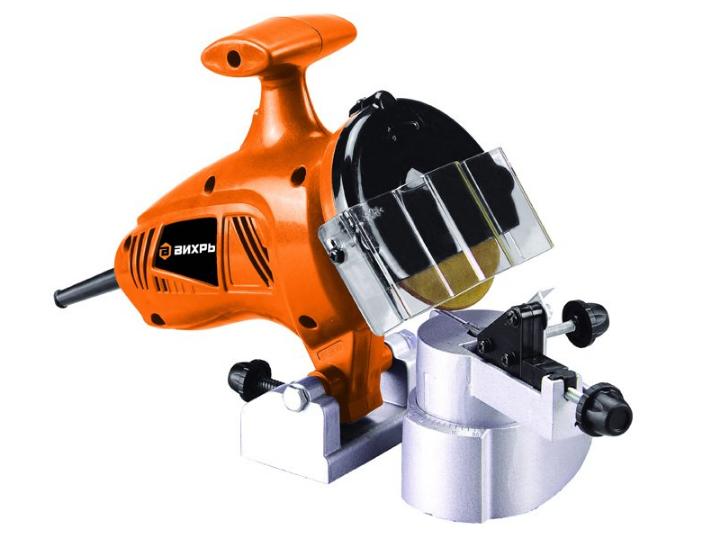 Точильный станок Вихрь СЗЦ-200Шлифовальные и заточные машины<br><br>