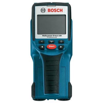 Детектор Bosch D-tect 150 [0601010005]Измерительные инструменты<br><br>