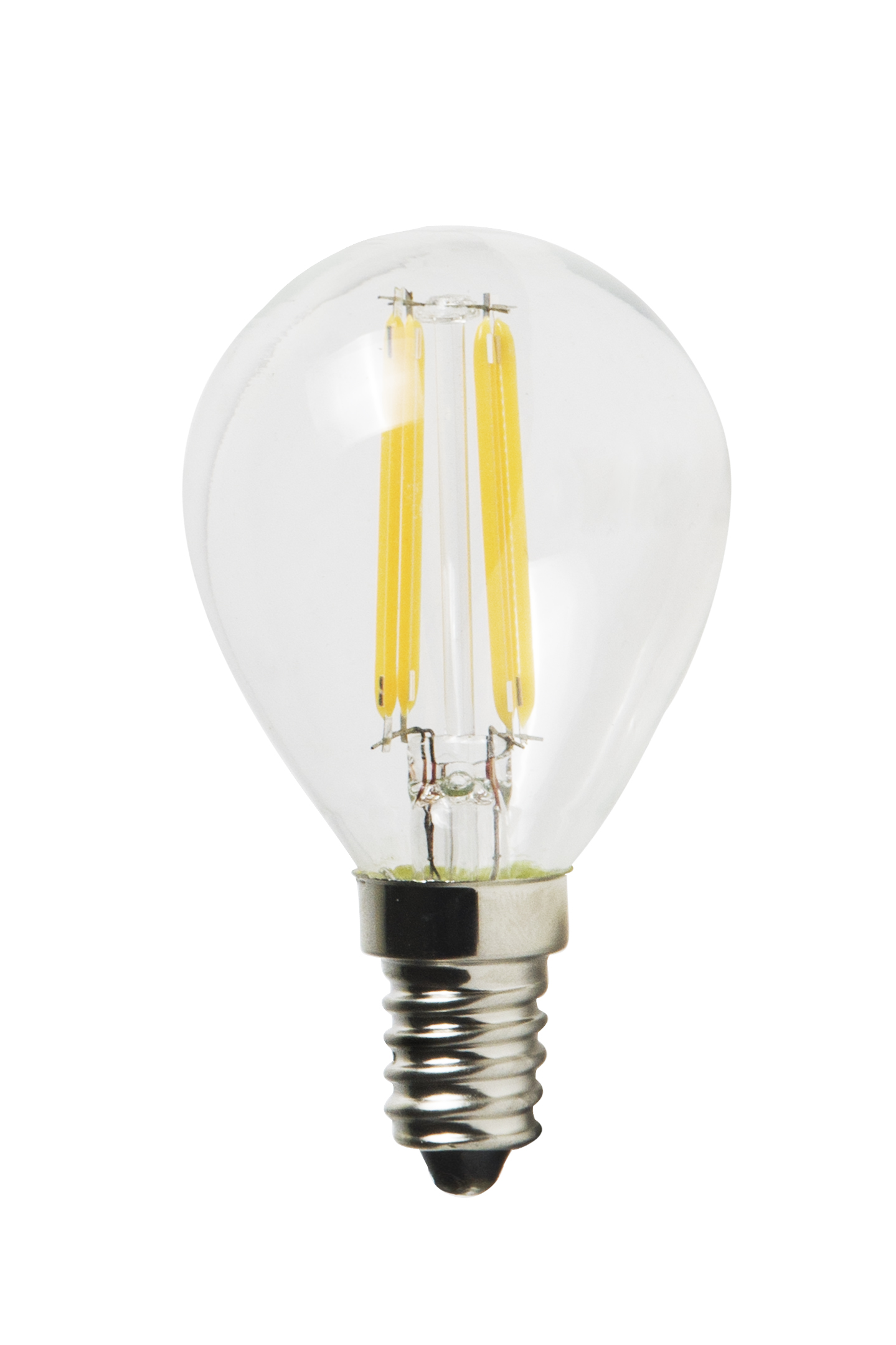 Светодиодная лампа VKlux BK-14W5G45 Edison, 5.0Вт, 3000К, стекло,(блистер)Светодиодные лампы<br><br><br>Тип: светодиодная лампа<br>Тип цоколя: E14<br>Рабочее напряжение, В: 220<br>Мощность, Вт: 5<br>Мощность заменяемой лампы, Вт: 60<br>Световой поток, Лм: 550<br>Цветовая температура, K: 3000