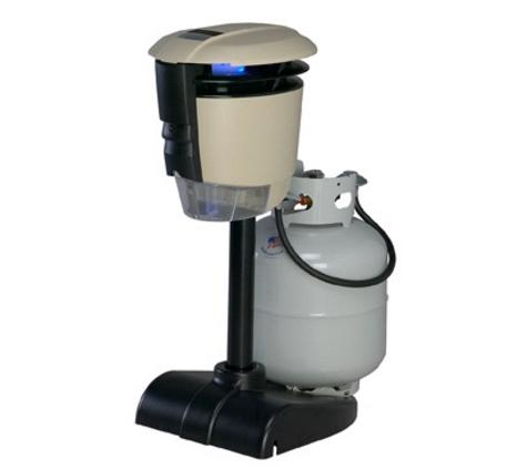 Ловушка для насекомых Flowtron MT 275Ловушки для насекомых<br>- Привлекает и убивает комаров и слепней.<br>- Рекомендуется для площади до 40 соток.<br>- Напряжение 220 В<br>- Низковольтное напряжение 12 В<br>- Низковольтный кабель 9 метров<br>- 24/7: Включен в течении 24 часов, 7дней<br>- 3 часа: включается при сумерках и выключается через 3 часа<br>- 3&amp;#43;2 часа: включается при сумерках и выключается через 3 часа; включается снова на рассвете и выключается через 2 часа<br>- 3&amp;#43;4 часа: включается при сумерках и выключается через 4 часа; включается снова на рассвете и выключается через 3 часа<br><br>Тип: уличная ловушка