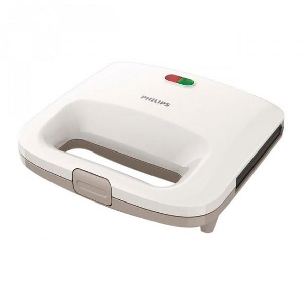 Бутербродница Philips HD 2392/00Домашние помощники<br>- Индикатор нагрева и готовности.<br>- Световая индикация включения.<br>- Ручки с защитой от жара.<br>- Отсек для хранения шнура.<br>- Вертикальное хранение.<br>- Длина шнура: 0.8 м.<br>
