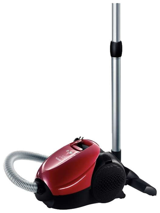 Пылесос  Bosch BSN 1701 RUПылесосы<br><br><br>Тип: Пылесос<br>Потребляемая мощность, Вт: 1700<br>Мощность всасывания, Вт: 300<br>Тип уборки: Сухая<br>Регулятор мощности на корпусе: Есть<br>Фильтр тонкой очистки: Есть<br>Пылесборник: Мешок<br>Индикатор заполнения пылесборника: Есть