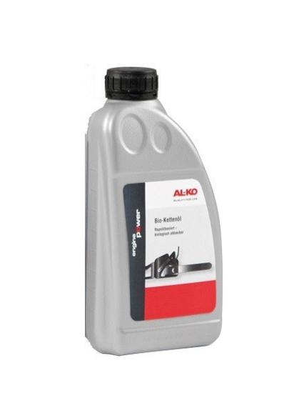 Масло для смазки цепей AL-KO 1 лАксессуары для пил<br><br>