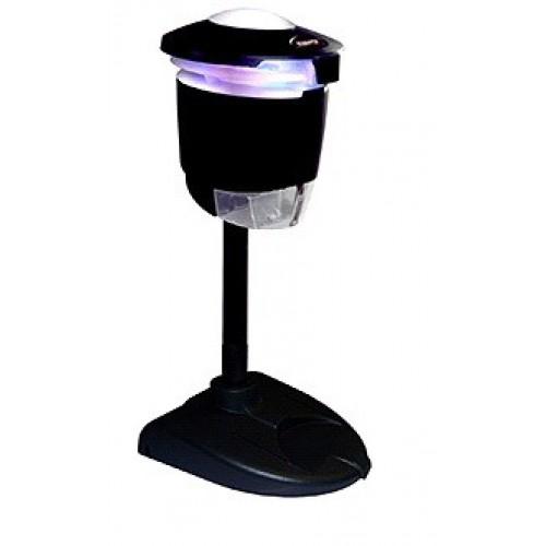 Ловушка для насекомых Flowtron PV 440Ловушки для насекомых<br>Наслаждайтесь отдыхом на природе без раздражающих комаров! Уничтожьте мешающих комаров и слепней в вашем саду, на террасе, патио, теннисном корте, берегу… - любого открытого места до 40 соток. Уничтожитель FLOWTRON PowerVac обладает тройным действием для привлечения комаров, мощным вакуумом и отличатся легким перемещением<br><br>Основные преимущества:<br>- не требуется присоединения к газу<br>- дешевая стоимость эксплуатации<br><br>Преимущества:<br>- Издает сенсорный сигнал, благодаря которому имитируется теплокровное животное или человек - тепло, свет, запах, цвет, форма...<br><br>Тип: уличная ловушка