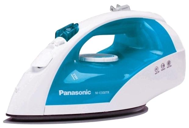 Утюг Panasonic NI-P300TATWУтюги и гладильные системы<br><br>