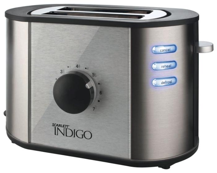 Тостер Scarlett IS-TM12501Тостеры и минипечи<br><br><br>Тип: тостер<br>Мощность, Вт.: 800<br>Тип управления: Механическое<br>Количество отделений: 2<br>Количество тостов: 2
