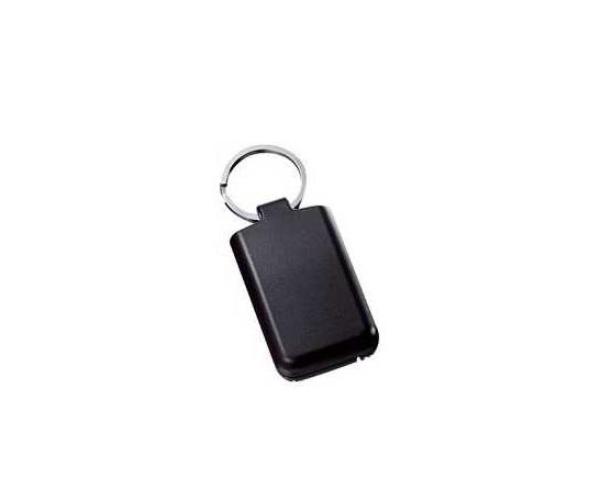 Брелок-искатель Panasonic KX-TGA20RUBРадиотелефон Dect<br>Брелок-искатель Panasonic KX-TGA20 поможет Вам быстро отыскать в квартире вещи, которые имеют свойство часто теряться. Для того, чтобы впоследствии отыскать вещь, нужно просто прикрепить брелок к этому предмету. Активировав функцию поиска вещи с трубки телефонного аппарата, Вы услышите звуковой сигнал одновременно от радиотрубки и от брелока, на экране трубки высветится подсказка - как далеко от Вас находится потерявшийся предмет. На одном телефоне можно зарегистрировать до четырех брелоков, каждому из которых можно назначить собственное имя, что...<br><br>Тип: Брелок-искатель