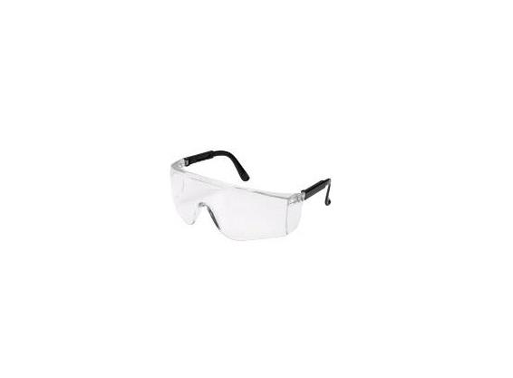 Защитные очки Champion C1009 с дужками прозрачныеАксессуары для садовой техники<br><br><br>Тип товара: Товары для электроинструмента