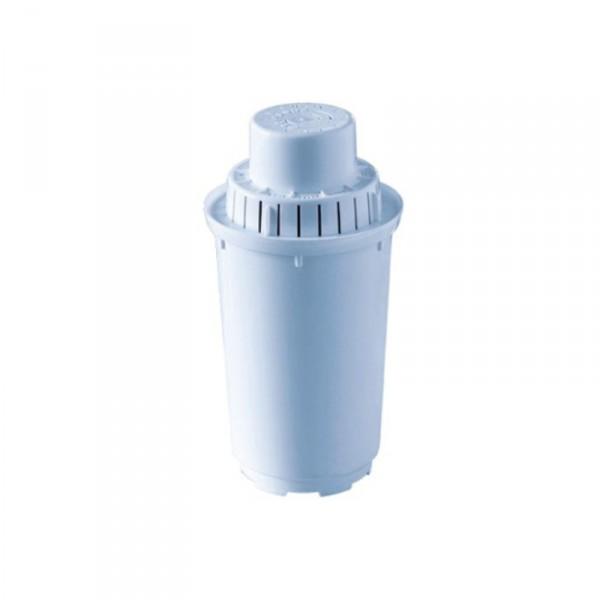 Сменный модуль для фильтра Аквафор В100-5 (2шт)Фильтры и умягчители для воды<br>Благодаря использованию уникальных волокнистых сорбционных материалов марки АКВАЛЕН в комбинации с лучшими марками активированных углей сменный модуль В100-5 надежно чищает воду от основных вредных примесей. Задержживает не только органические соединения и тяжелые металлы, но и другие виды вредных примесей, а также устраняет избыточную жесткость. Для подавления роста бактерий используется модификация волокна АКВАЛЕН, содержащая фиксированное в матрице сорбента серебро.  Очищает воду значительно лучше аналогов на протяжение всего ресу...<br><br>Тип: сменный модуль для фильтра<br>Тип фильтра: кувшин<br>Ресурс стандартного фильтрующего модуля: 300 л<br>Помпа для повышения давления: нет
