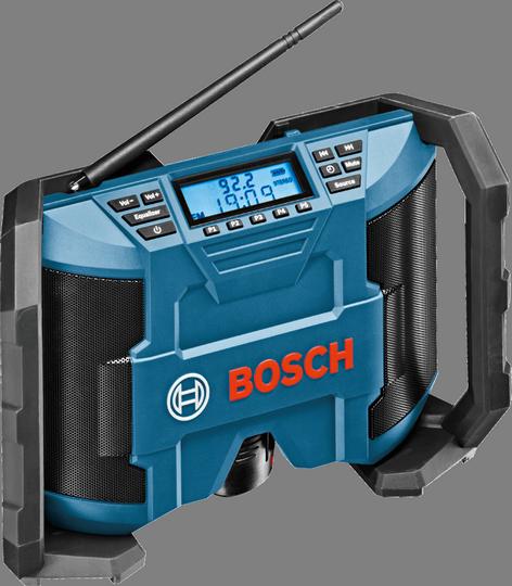 Радиоприемник Bosch GML 10,8 V-LI [0601429200]