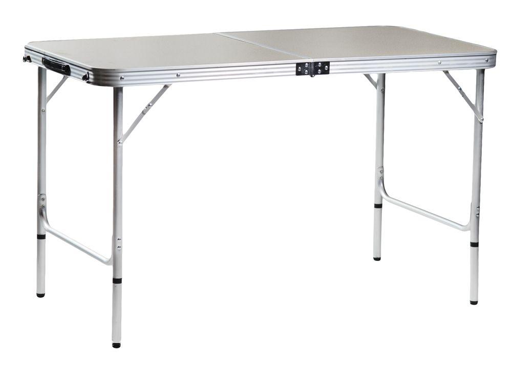 Стол Green Glade М5104Походная мебель<br><br><br>Тип: стол<br>Каркас: алюминий ? 24мм<br>Материал: столешница МДВ