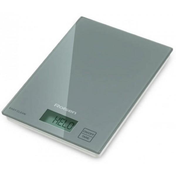 Кухонные весы Rolsen KS 2907 G