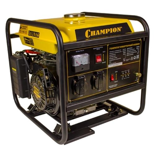 Электрогенератор Champion IGG 3600Электрогенераторы<br><br>