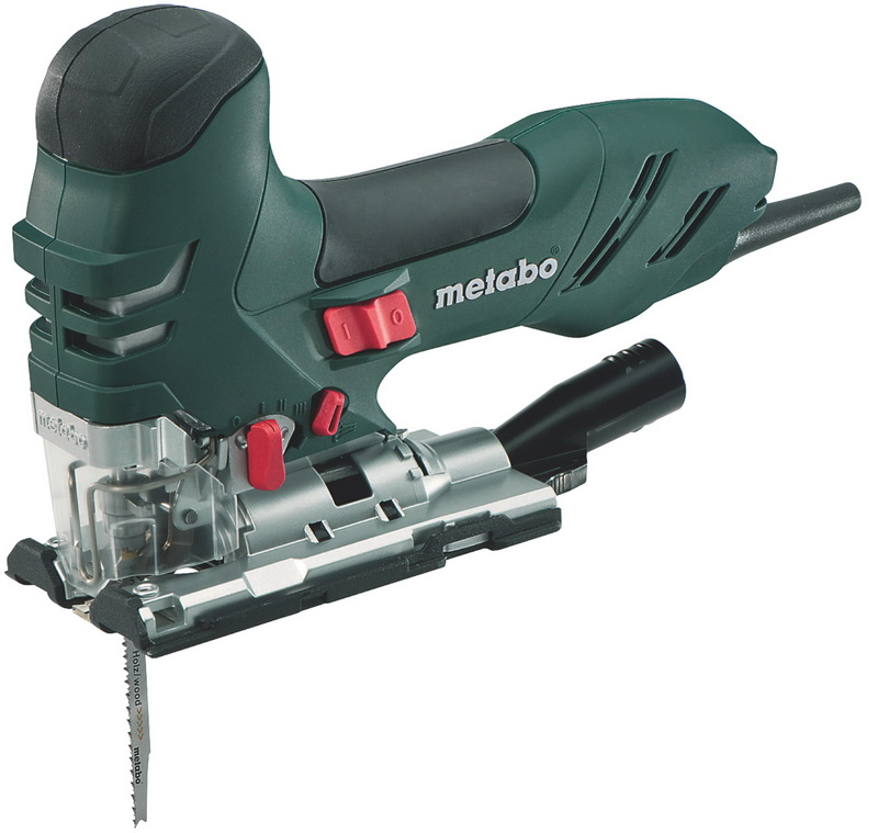Лобзик Metabo STE 140 Plus Industrial [601403700]
