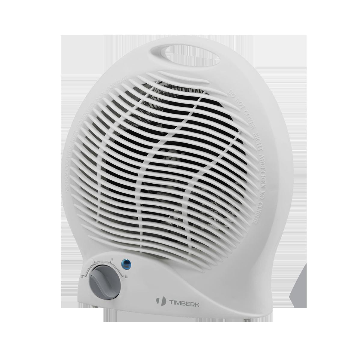 Тепловентилятор Timberk TFH S20SMUОбогреватели<br>Классический дизайн, лаконичная цветовая гамма<br>Удобная ручка для безопасного перемещения прибора<br>Режим работы «Охлаждение»<br>Защита от замерзания: тепловентилятор автоматически начинает обогрев при падении комнатной температуры ниже 5-70 С<br>Индикатор режимов работы прибора, голубая индикаторная лампа на панели управления<br><br>Тип: термовентилятор<br>Тип нагревательного элемента: электрическая спираль<br>Площадь обогрева, кв.м: 25<br>Отключение при перегреве: есть<br>Вентилятор : есть<br>Управление: механическое<br>Регулировка температуры: есть<br>Термостат: есть<br>Защита от мороза : есть<br>Выключатель со световым индикатором: есть