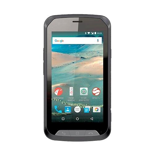 Мобильный телефон Senseit R450 GrayМобильные телефоны<br><br>