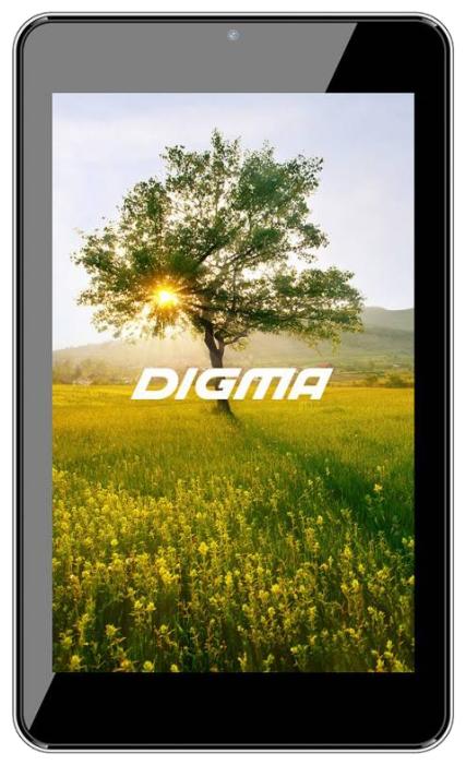 Планшет Digma Optima 7303M BlackПланшеты<br><br>