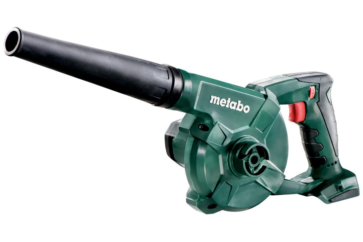 Садовый пылесос Metabo AG 18