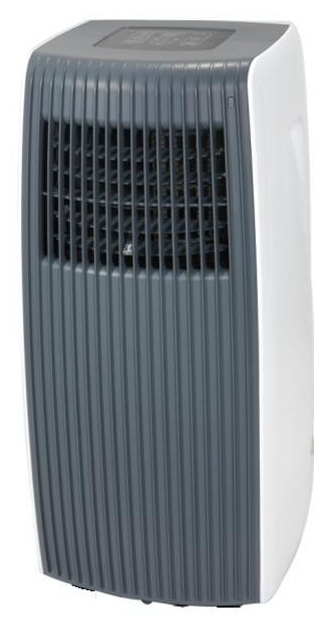 Кондиционер Hyundai H-AP2-07C-UI002Кондиционеры<br>- Быстрое охлаждение воздуха до 17°С<br>- Возможность работы в режиме вентиляции без понижения температуры<br>- Полноценный осушитель воздуха в межсезонье до 25 литров в сутки*<br>- Возможность автоматического испарения конденсата и удаления влаги в виде пара с теплым воздухом<br>- Электронное управление температурой воздуха<br>- LED дисплей с индикацией текущей и заданной температуры воздуха<br>- Таймер на включение и отключение 24 часа<br>- Режим ночной работы с экономичным трафиком энергопотребления<br>- Уникальный пульт-слайдер с максимальными возможностями дистанционного...<br><br>Тип: мобильный кондиционер<br>Мощность в режиме охлаждения, Вт: 2050<br>Потребляемая мощность при охлаждении, Вт: 810<br>Фаза : однофазный