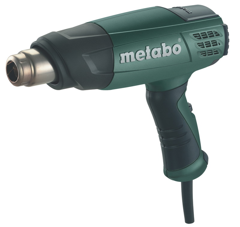 Фен строительный Metabo H 16-500 case [601650500]