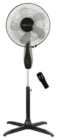 Вентилятор VES VS 417