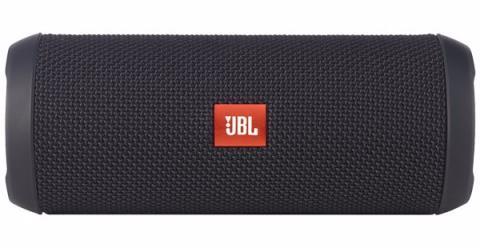Акустическая система JBL Flip 3 BlackАкустические системы<br><br><br>Состав комплекта: портативное аудио<br>Количество полос: 1<br>Мощность, Вт: 2 ? 8<br>Диапазон воспроизводимых частот: 85-20000 Гц<br>Интерфейсы: Bluetooth