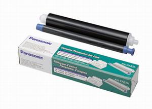 Термопленка Panasonic KX-FA57AРасходные материалы<br><br><br>Тип: Термопленка<br>Описание : KX-FA57A - ролик термопленки для факсимильных аппаратов Panasonic: KX-FP343  KX-FP363  KX-FB422  KX-FB423