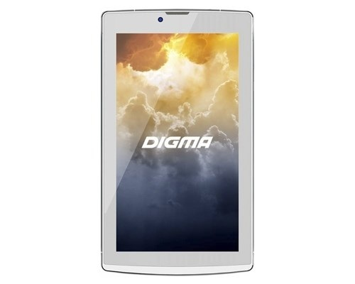 Планшет Digma Plane 7004 3G WhiteПланшеты<br><br>
