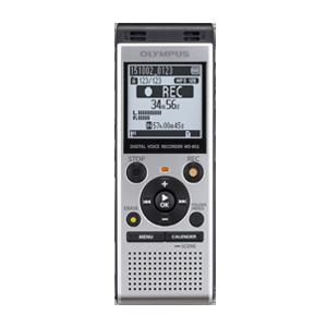 Диктофон Olympus WS-806Диктофоны<br><br><br>Встроенный динамик: есть