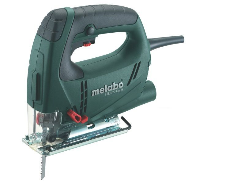 Лобзик Metabo STEB 70 Quick K [601040500]