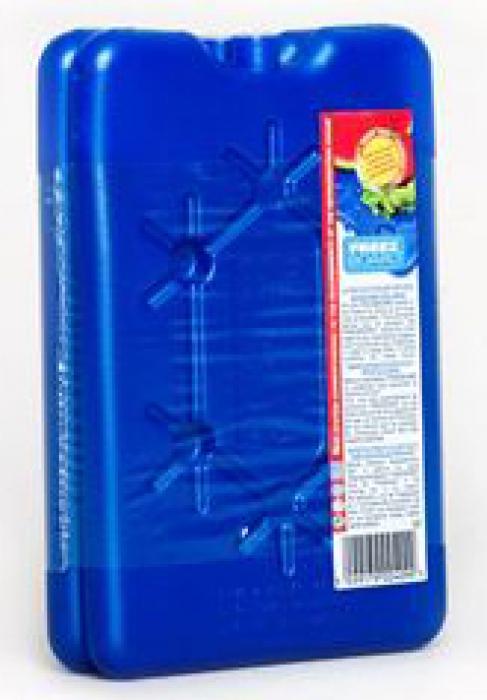 Аккумулятор холода Green Glade FB 200x2