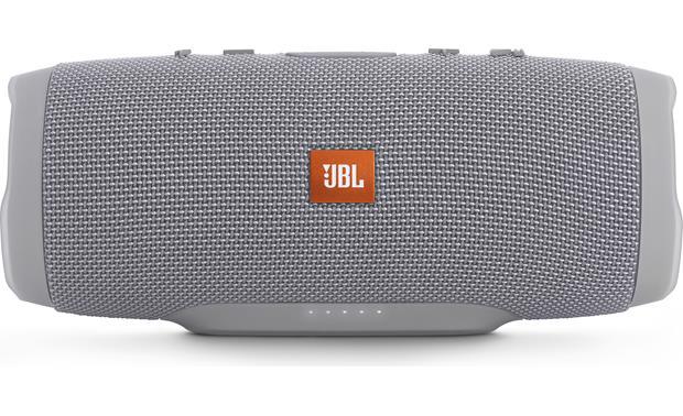 Акустическая система JBL Charge 3 GrayАкустические системы<br><br><br>Состав комплекта: портативное аудио<br>Количество полос: 1<br>Мощность, Вт: 2x10<br>Диапазон воспроизводимых частот: 65 - 20000 Гц