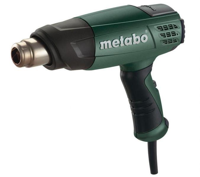Фен строительный Metabo H 16-500 [601650000]