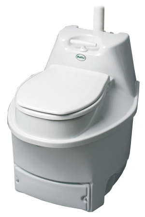 Биотуалет BioLet Mulltoa 15Биотуалеты<br>Модель BioLet Mulltoa 15 является основной моделью компостирующих туалетов BioLet. BioLet Mulltoa 15 имеет удобно расположенную ручку &amp;#40;для ручного перемешивания&amp;#41;, которая поворачивается после каждого использования. Такая простая эксплуатация обеспечивает правильное перемешивание компоста и ускоряет деятельность микробов. BioLet Mulltoa 15 имеет всё необходимое для качественного компостирования.<br>Как и все другие модели BioLet, модель Mulltoa 15 оборудована компостерной крышкой, которая скрывает материал и открывается автоматически при сидении. Ещё одна положительная...<br><br>Тип: биотуалет<br>Количество пользователей : 3