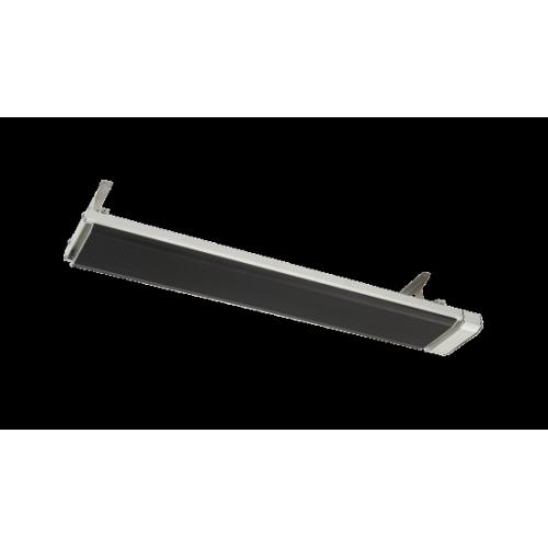 Инфракрасный обогреватель Timberk TCH A9 2000Обогреватели<br>Timberk &amp;#40;Тимберк&amp;#41; TCH A9 2000 — это потолочный инфракрасный обогреватель с высокой степенью защиты от попадания влаги и твердых частиц, который позволяет создать и поддерживать благоприятные климатические условия в помещении при минимальном потреблении энергии. Устройство бесшумное в своей работе и значительно опережает по своим свойствам обычные конвекторы и радиаторы.<br><br>Особенности и преимущества рассматриваемой модели инфракрасного обогревателя от Timberk:<br>- Стильный внешний облик<br>- Инфракрасный тип обогрева<br>- Универсальный вариант установки...<br><br>Тип: инфракрасный<br>Максимальная мощность обогрева: 2000 Вт<br>Площадь обогрева, кв.м: 20<br>Отключение при перегреве: есть<br>Влагозащитный корпус: есть<br>Габариты: 116x16x5 см