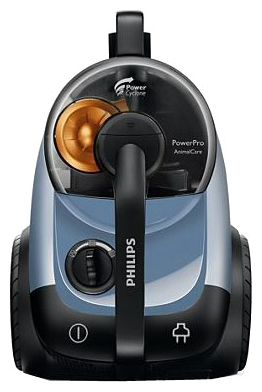 Пылесос Philips FC 8767/02Пылесосы<br><br><br>Тип: Пылесос без мешка для сбора пыли<br>Потребляемая мощность, Вт: 2100<br>Мощность всасывания, Вт: 370<br>Тип уборки: Сухая<br>Регулятор мощности на корпусе: Есть<br>Возможность подключения турбощётки: Есть<br>Функция сбора жидкости: Нет<br>Турбощётка в комплекте: Есть<br>Длина сетевого шнура, м: 8<br>Фильтр тонкой очистки: Есть