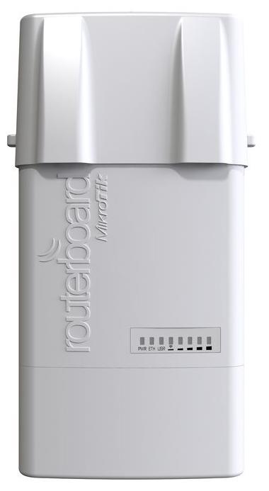 Wi-Fi точка доступа MikroTik NetBox 5 (RB911G-5HPACD-NB)